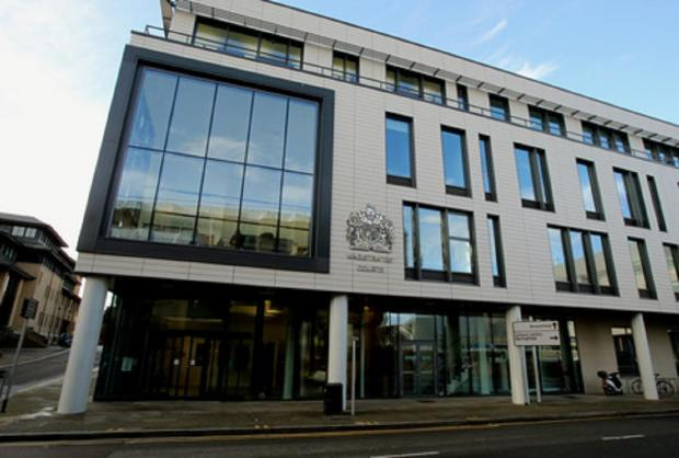 Officer in court 'for misusing police data'