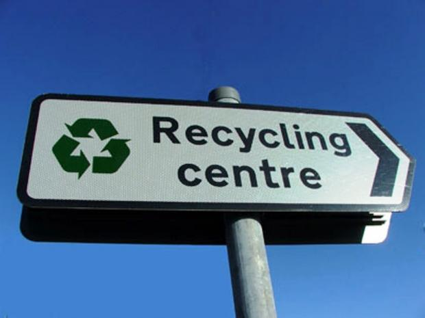 Southend food recycling is on the up