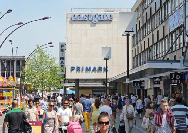 New owner Infrared Capital Partners has promised it will invest in improving the shopping centre