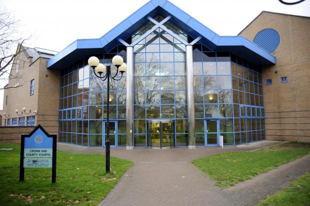 Basildon Crown Court heard on Tuesday Mrs Hall did not tell the Department of Work