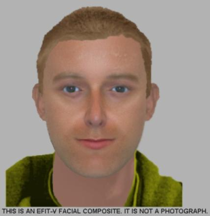 Police want to speak to this man after burglary