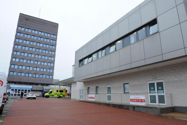 Echo: Hospital given thumbs-up