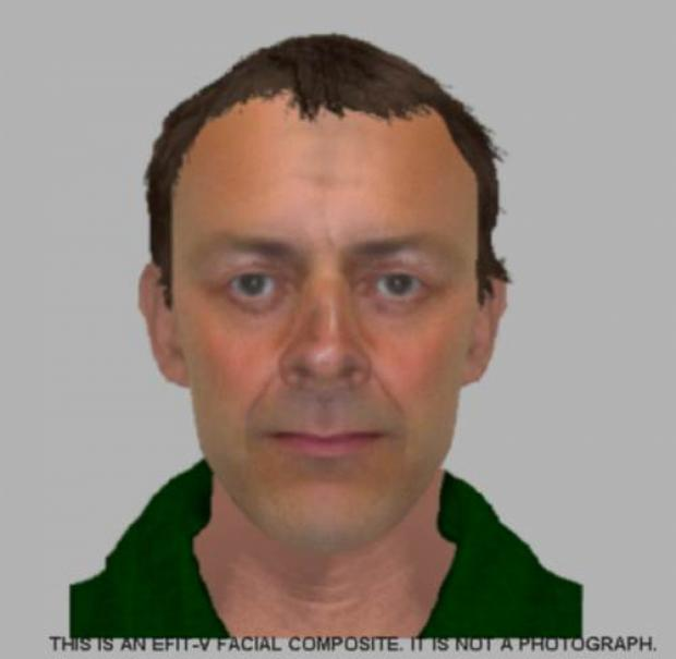 Man wanted after attempted Woodgrange burglary
