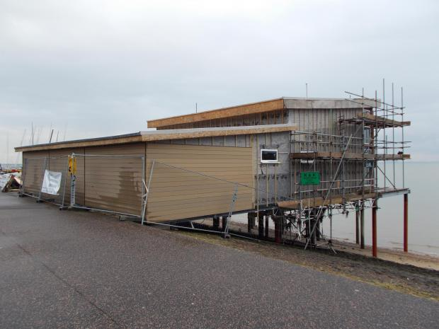 Concern club was waved through: Thames Estuary Yacht Club plans agreed behind closed doors