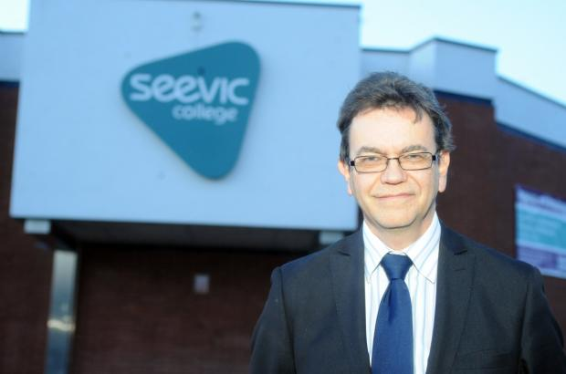 Echo: Seevic head: Why we're pulling out of Icon centre