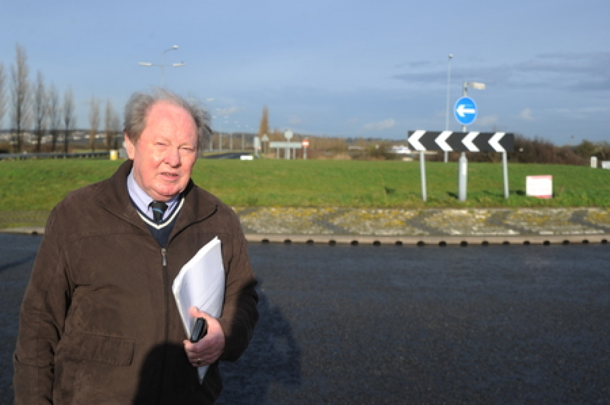 Hopes Canvey's £18.5m road will go ahead