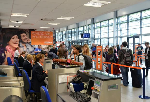 Airport now fastest growing in Europe