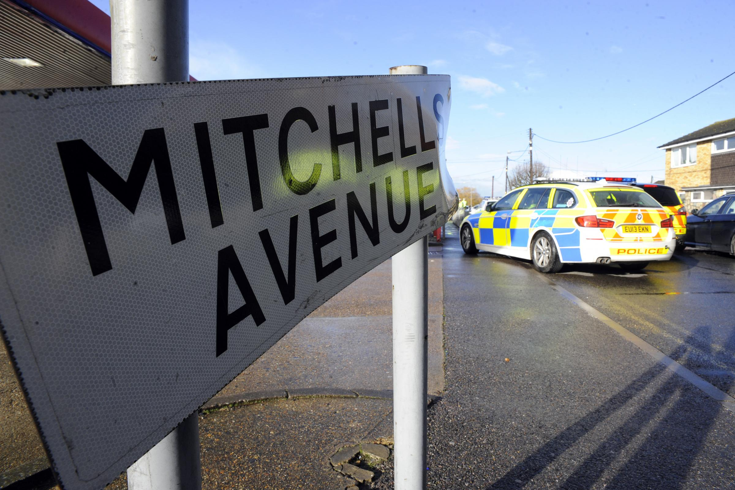 Woman who died after Canvey crash named
