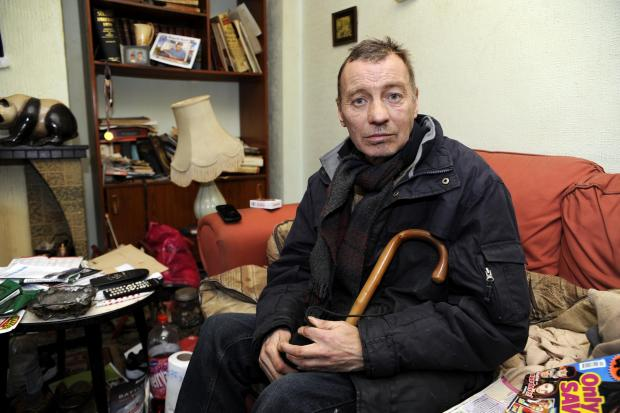 EXCLUSIVE: No homes for those hit by bedroom tax