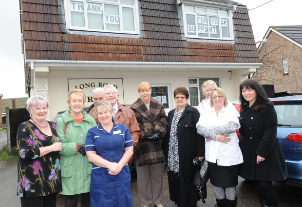 Canvey surgery to stay but with a change of GP