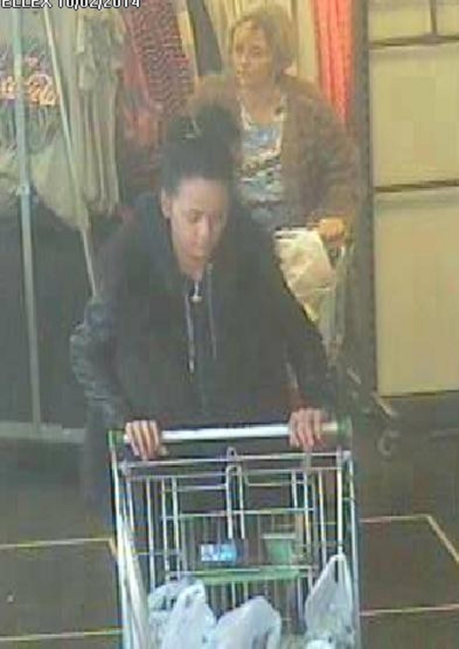 Can you name these women wanted in connection with Asda shop theft?