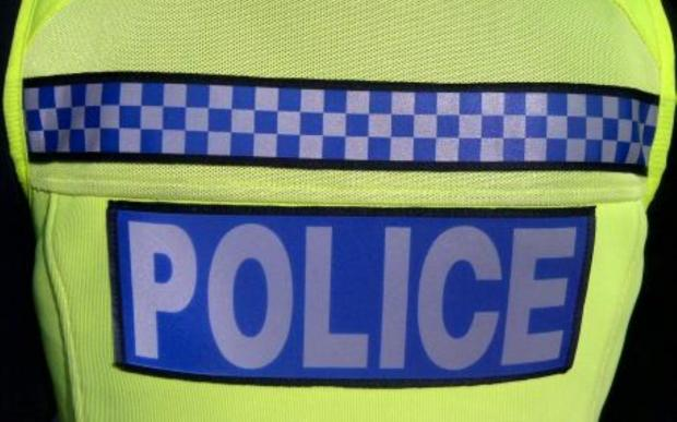 Echo: Police call for Westcliff hit and run information