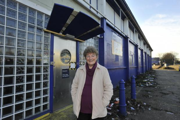 Nora Goodman backs the Lidl bid