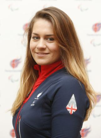 Langdon Hills Winter Paralympic medallist Caroline Powell admits a decision on whether she will still compete alongside Jade Etherington again will not be made until August.