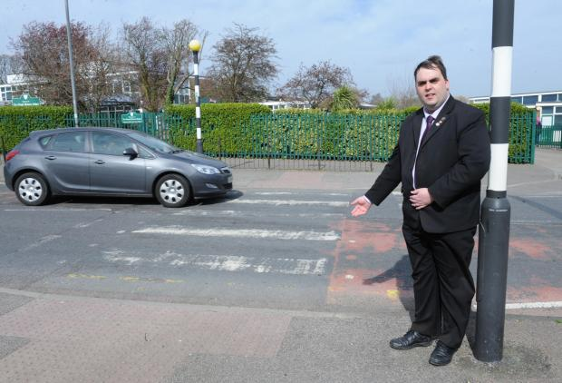 Plans to save lollipop patrols from the axe