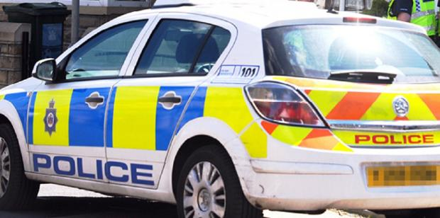Man charged after Basildon burglary