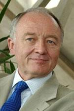 Echo: Mayor Ken Livingstone