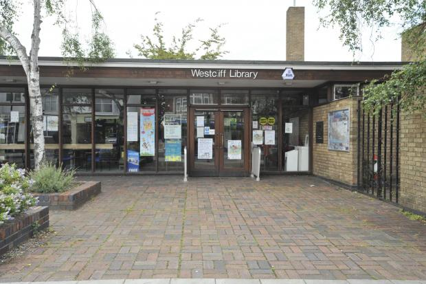 Westcliff Library