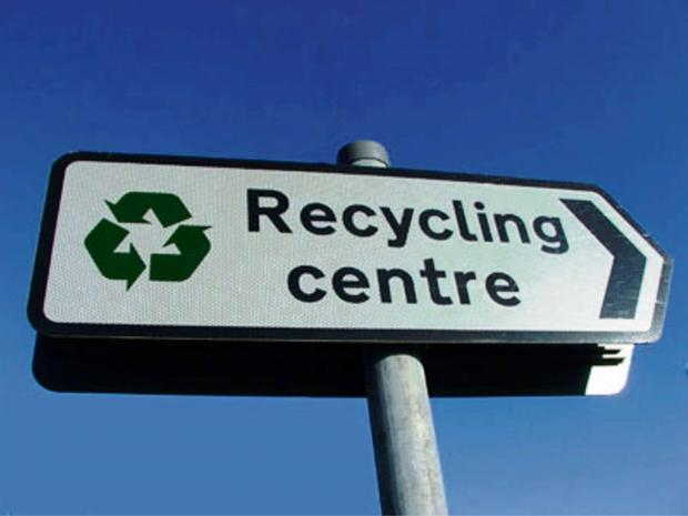 Rochford recycling success leads nat