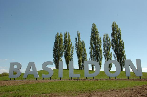 Is Basildon the best place to live now?