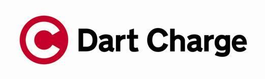 Echo: the dart charge logo