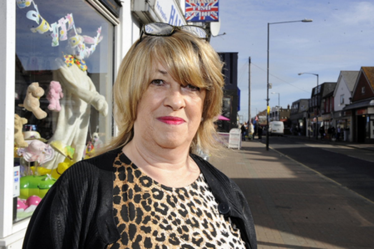£50k facelift in store for Wickford High Street shops