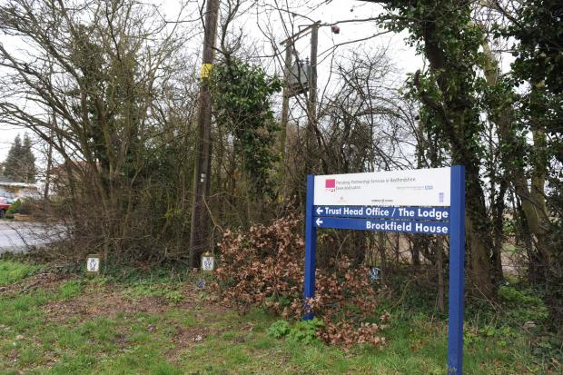 Hospital site homes move a step closer
