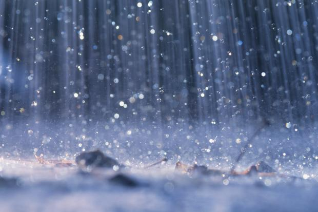 Heavy rain may cause flooding in Essex