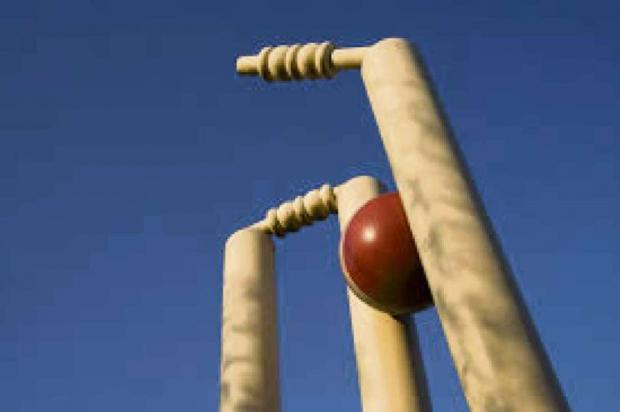 Rayleigh and Great Wakering win in Southend Evening Cricket League