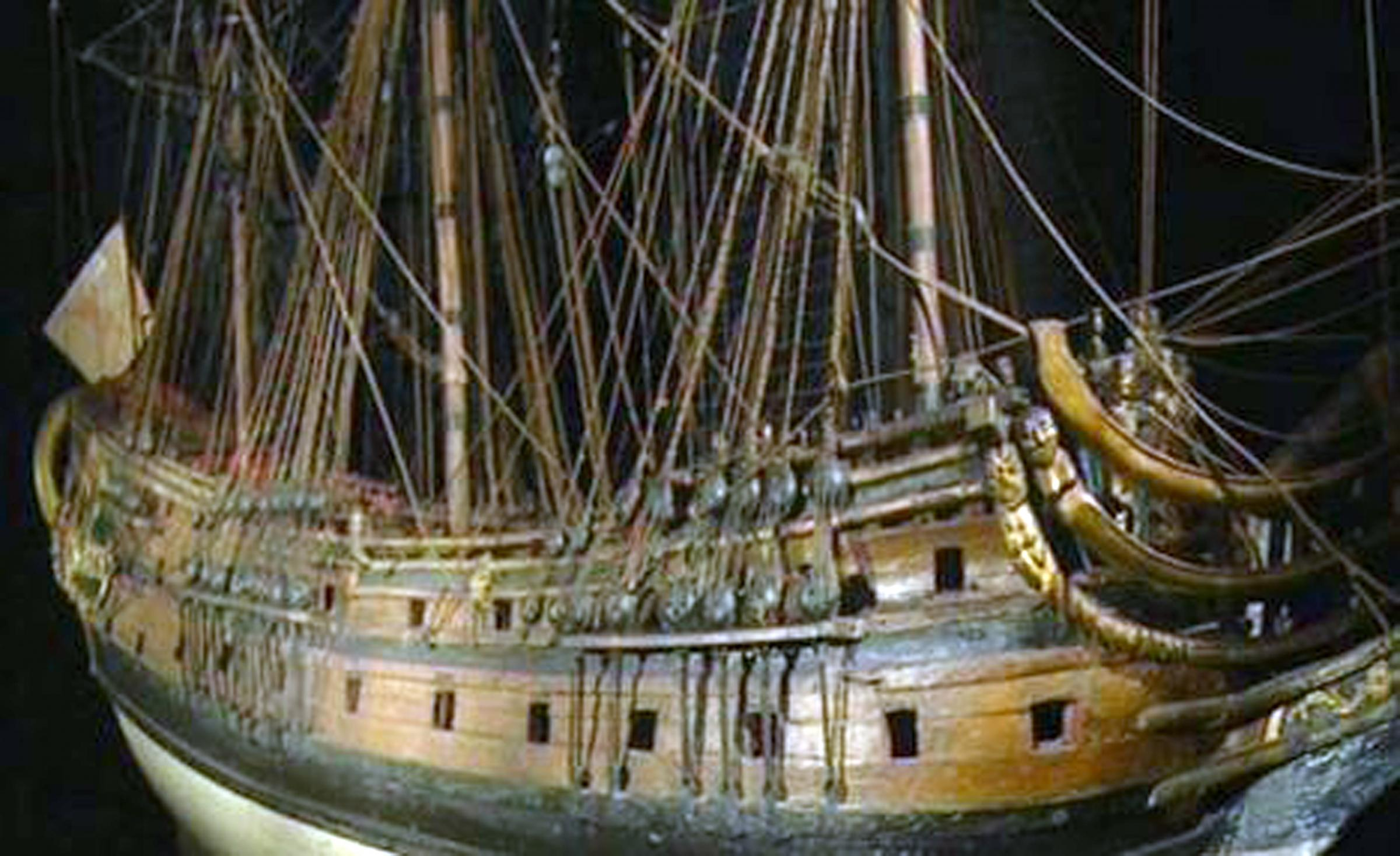 17th century Southend shipwreck to give up its secrets with new English Heritage excavation