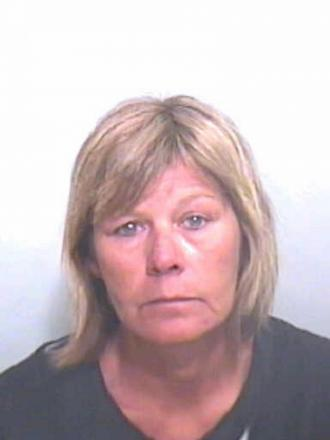 Bookkeeper lived the high-life on £72k con