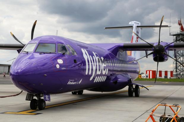 Flybe launches flights from Southend to six new European destinations
