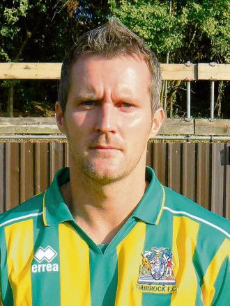 Lee Boylan has joined Heybridge Swifts as a coach and player