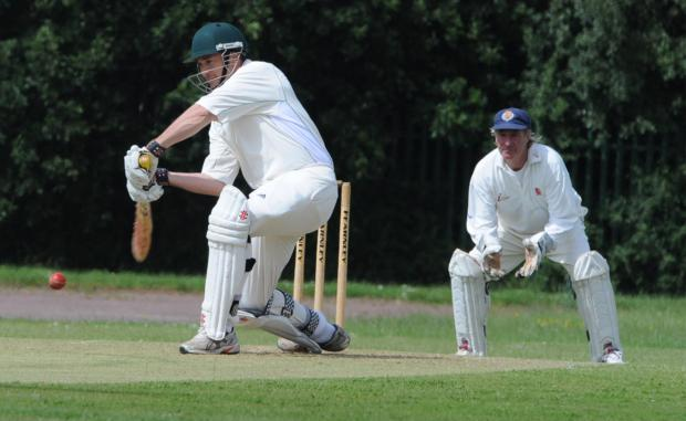 Echo: Basildon & Pitsea made it two wins on the spin as they defeated Stanford le Hope by eight runs in a thrilling derby match.