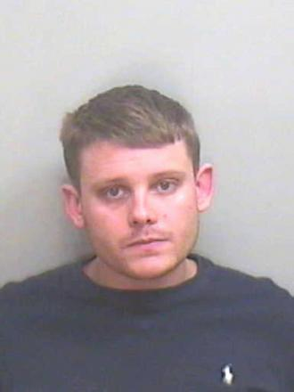 Man jailed for possessing drugs with intent to supply