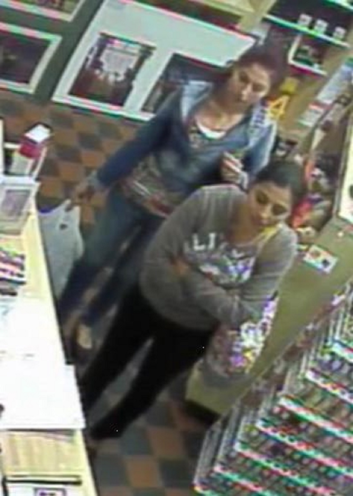 Police want to identify these women