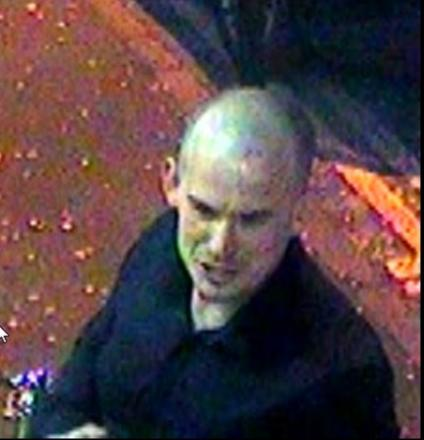 Man wanted after nightclub attack