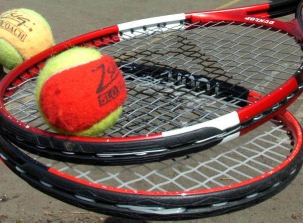 Essex tennis players prepare for tennis tournament in style