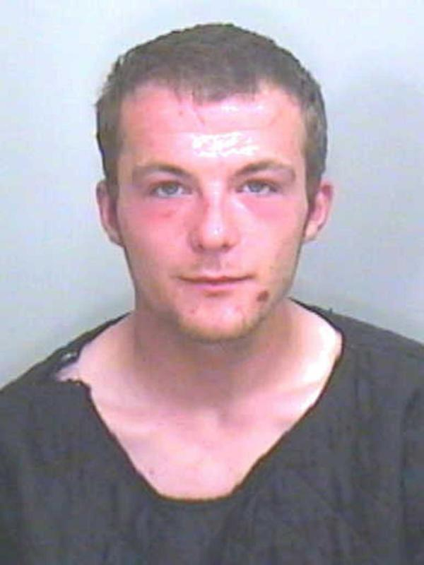 Man wanted after domestic assaults