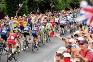 Will Essex have a Tour de France legacy?