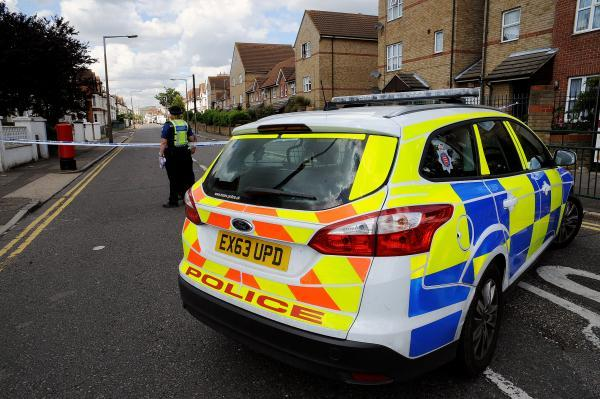 Southend murder: Police continue questioning