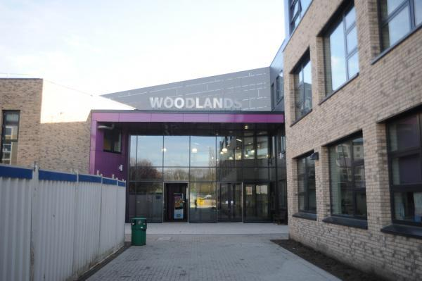 Woodlands School