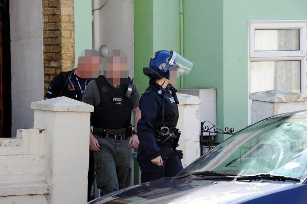 Operation Erasure – 33 police raids saw 47 arrests all over Essex and London