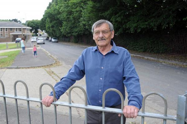 Parking fears over expansion of Seevic