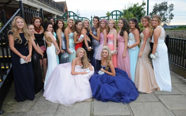 Pricey proms - are budgets getting out of hand?