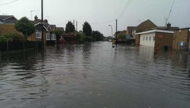 Premiums up for insurance following floods