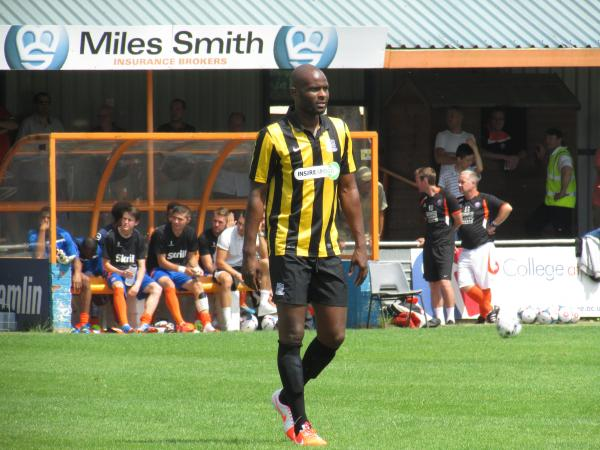 Leon Cort - lined up for Southend United at Braintree Town on Saturday