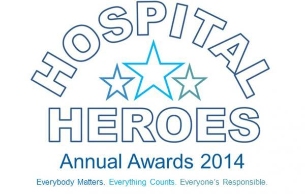 Southend's hospital heroes: Cast your vote in the patients' choice award