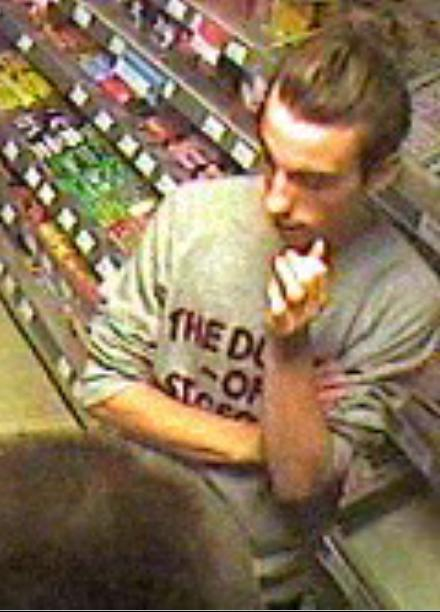CCTV released after DVDS worth £200 stolen from Wickford shop