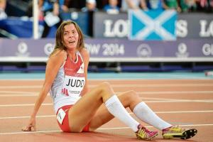 Jess' fourth-place in Commonwealth final has proved she will be a force for years to come
